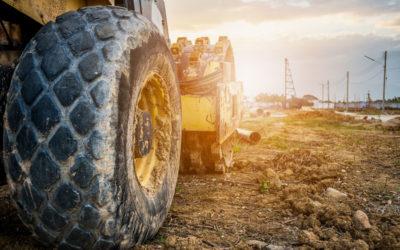 Riparazioni di macchine e attrezzature per edilizia: consigli per manutenerle al meglio